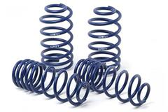 2003-04 Cobra Lowering Springs, Shock, Struts, & More
