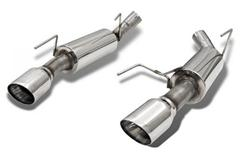 2005-2009 Mustang Axle Back Exhaust Kits