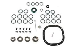 2005-2009 Mustang Axle Bearings & Seals
