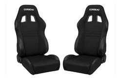 2005-2009 Mustang Corbeau Seats & Accessories
