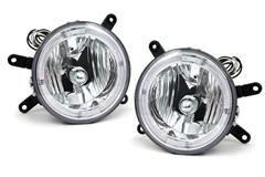 2005-09 Mustang Fog Lights