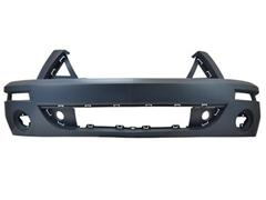 2005-2009 Mustang Front Bumper Covers