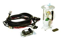 2005-2009 Mustang Fuel System