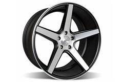 2005-2009 Mustang KMC 685 District Wheels