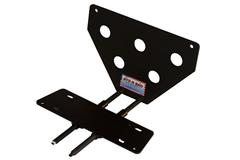 2005-2009 Mustang License Plate Brackets