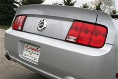 05-09 Mustang Rear Spoilers & Wings