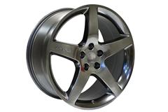 2005-2009 Mustang Roush Wheels