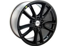 2005-14 Mustang Track Pack Wheels