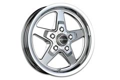 2005-13 Mustang Race Star Drag Wheels