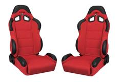 2010-2014 Mustang Corbeau Seats & Accessories