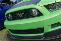 2010-2014 Mustang Body Kits & Moldings