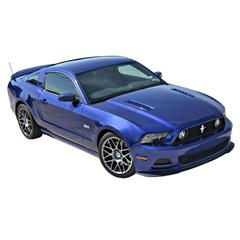 10-14 Mustang Exterior Body Kits &amp; Moldings