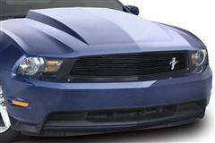 2010-2014 Mustang Grilles & Grille Emblems