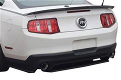 2010-2014 Mustang Rear Bumper Covers & Parts