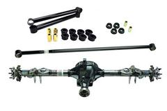 2010-2014 Mustang Rear End & Axles