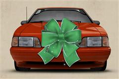 1979-93 Mustang Christmas Gift Top Picks