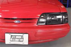 1987-93 Mustang Smoked Headlight Kits
