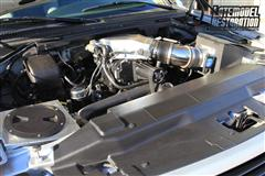 1999-2004 Ford SVT Lightning Supercharger Belt Guide