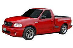 1999 Ford SVT Lightning Parts