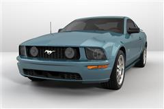 2005-2015 Mustang TSB's and Recalls