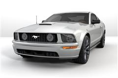2009 Mustang TSB's and Recalls