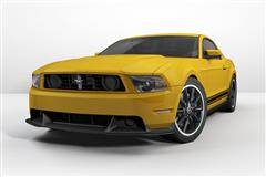 2012 Mustang TSB's and Recalls