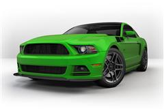 2013 Mustang TSB's and Recalls