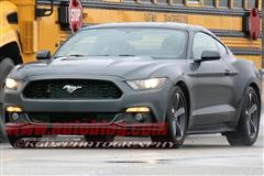 2015 Bullitt Mustang – Will It Happen?