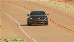 2015-16 Mustang Ford Racing Sport CatBack Exhaust Sound - (5.0L GT)