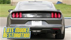REVIEW: 2015 Mustang GT MBRP Street Catback Exhaust Kit