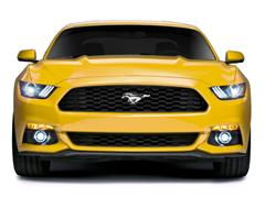 2015 Mustang Light Covers