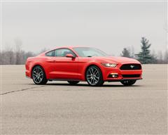 2015 Mustang News, Rumor & Spy Photos
