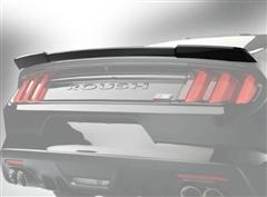 2015 Mustang Rear Spoilers & Wings