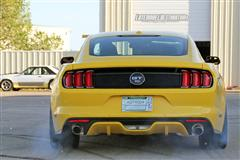 2015 Mustang S550 Wheel Hop Solutions