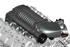 2015 Mustang Supercharger Kits