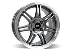 4-Lug 10th Anniversary Mustang Wheels