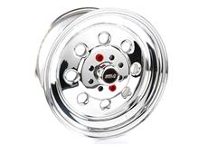 4-Lug Weld Draglite Mustang Drag Wheels