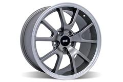 5-Lug FR500 Mustang Wheels