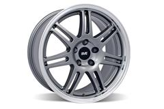 5-Lug Mustang Wheels
