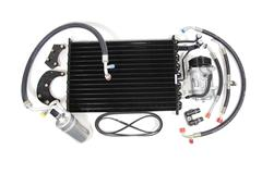79-93 Mustang Air Conditioning & Heating