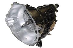 1979-1993 Mustang Automatic Transmission