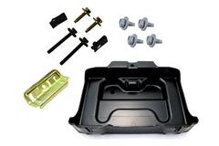 1979-1993 Mustang Battery Tray & Battery Box