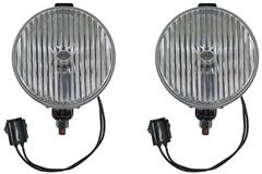 1979-1993 Mustang Fog Lights