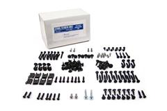1979-1993 Mustang Interior Screw Kits