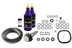 1979-1993 Mustang Gears & Rear End Gear Kits