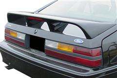 79-93 Mustang Rear Spoilers & Wings
