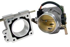 1986-1993 Mustang Throttle Body