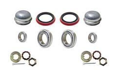 1979-93 Mustang Wheel Bearings & Seals