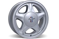 79-93 Mustang Wheels Tech & News