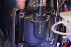 Mustang Ignition Coil Installation (84-95 Fox Body & SN95)